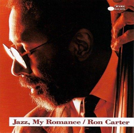 Ron Carter_Jazz_My_Romance