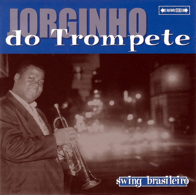 Jorginho do Trompete