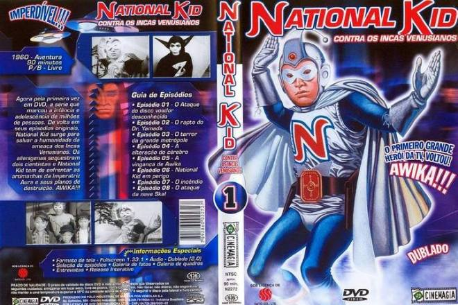 NationalKid