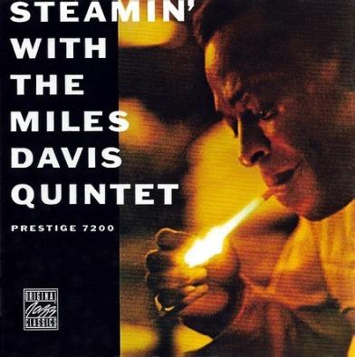 Miles Quintet